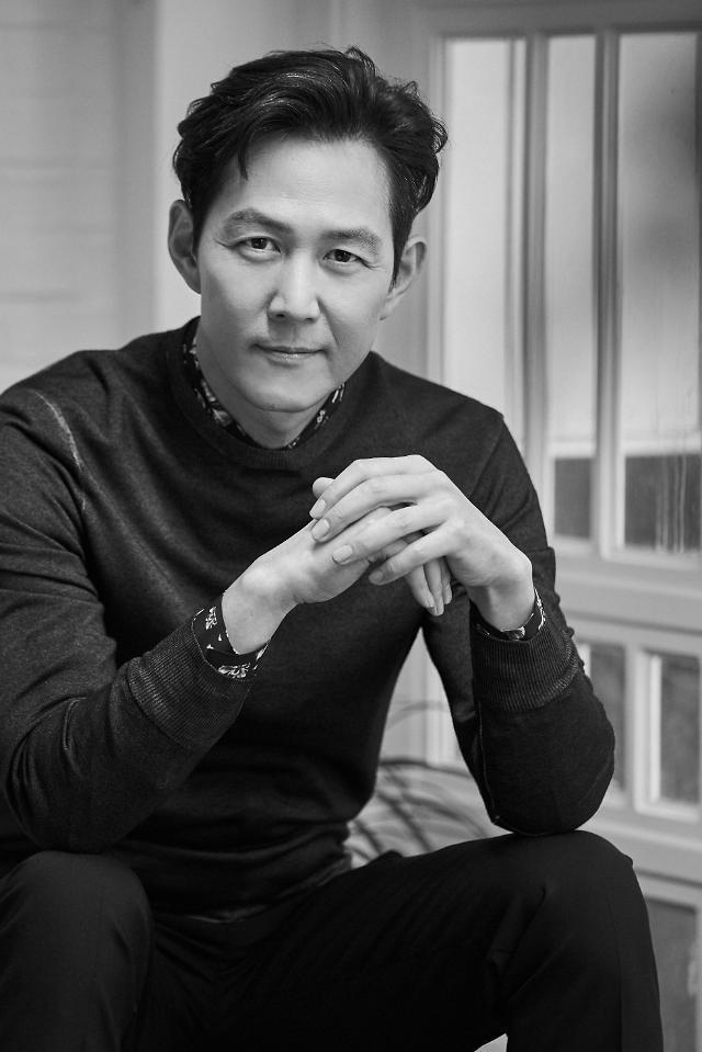 Actor Lee Jung-jae to star in Netflix thriller drama Round Six