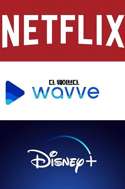 [OTT는 진화 중] ① 디즈니+ 3월 유럽 론칭…OTT 시장 각축전