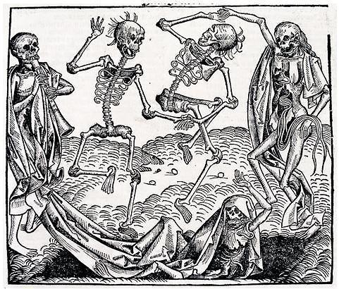 14세기 흑사병이 낳은 르네상스…코로나19 뒤엔 스마트 르네상스 ?