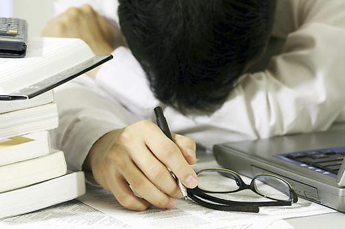新冠疫情重击韩雇佣市场 上月休职者创新高