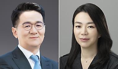 赵源泰赵显娥 为大韩航空自办保险而争