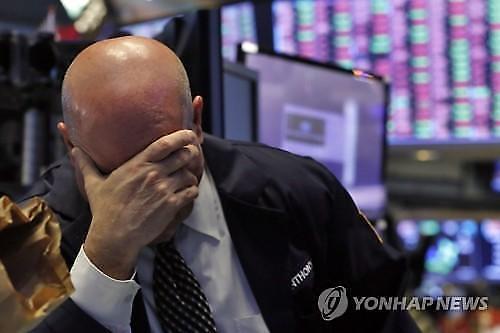 【纽约股市收盘】 大流行恐慌下的黑色星期四…道指暴跌9.99%