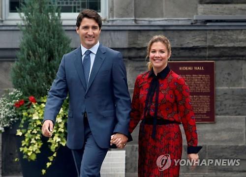 캐나다 총리 코로나19 자가 격리...이란 대통령도 긴장