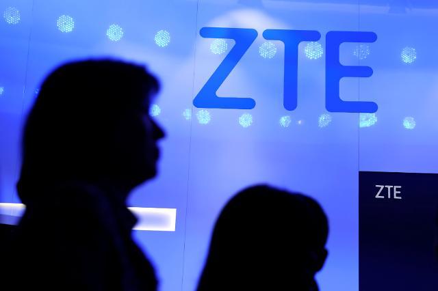 미국, 또 중국 ZTE 겨냥…이번엔 뇌물공여 혐의