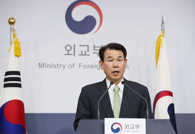 정은보 방위비 대사 오늘(16일) 출국…한·미, 두달만에 협상 테이블로
