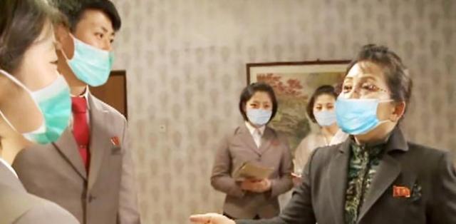 [아주 정확한 팩트체크] 북한 마스크 사진 합성 논란, 진실은?