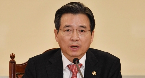 韩政府:疫情或重创经济金融 必要时将再推新措