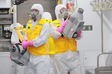 [Coronavirus] S. Korea imposes tough quarantine measures for all travelers from Europe