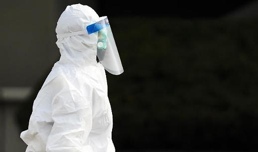 韩国新冠肺炎死亡病例增至77例 致死率接近1%