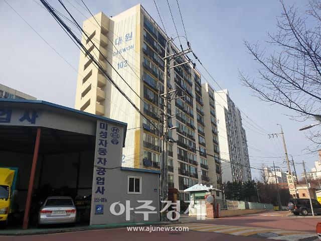 [1억원대 서울아파트] 실거주, 재건축투자 두마리토끼...도봉구 대원그린