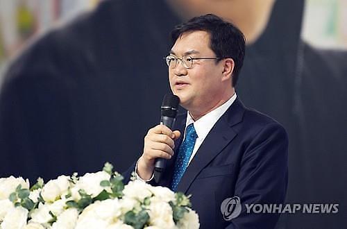 문석균 의정부갑 무소속 출마 민주당 탈당…17일 기자회견