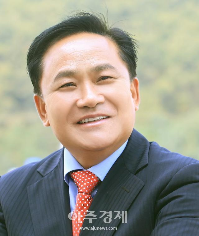 김순견 미래통합당 포항남·울릉 국회의원 예비후보, 당 결정 존중