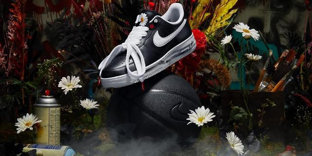 Naver releases safe online commerce platform for limited edition sneakers