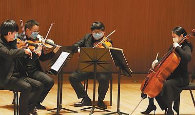 """上海交响乐团——音乐会""""在线场"""""""