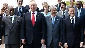 Hội nghị thượng đỉnh G7
