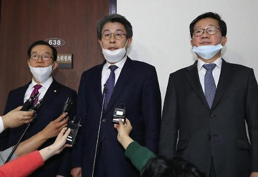 朝野就编制11.7万亿韩元补充预算达成一致