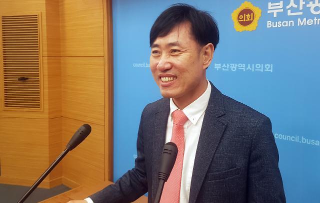 통합당 울산 남구을 경선서 김기현 전 울산시장 승리