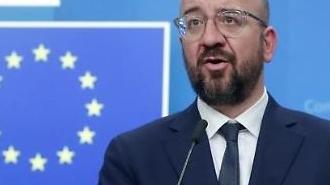 Lãnh đạo các nước thành viên, Chấp thuận hạn chế đi lại trong 30 ngày của EU