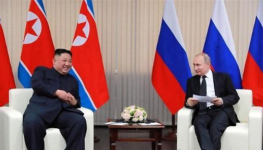 2019年朝俄贸易额同比增四成