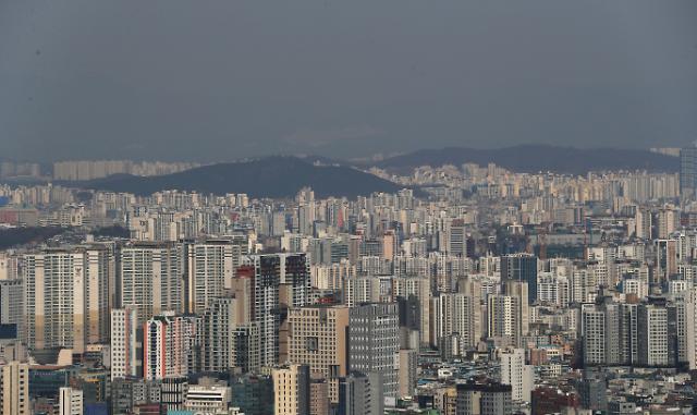 2월 주택 거래량 역대 최대…강남4구·경기 4배↑