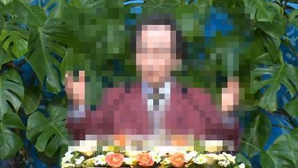 韩国一大型教会牧师:感染新冠肺炎是因为不来礼拜