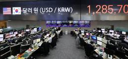 韓米、600億ドル規模の通貨スワップ協定を締結