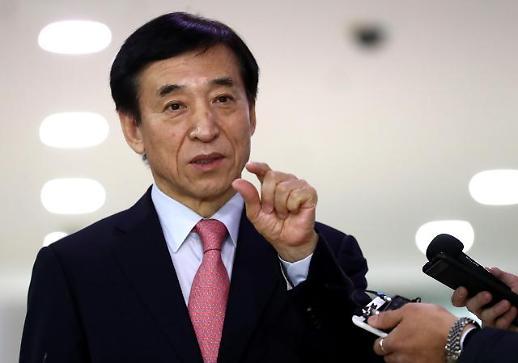 韩美签订600亿美元货币互换协议