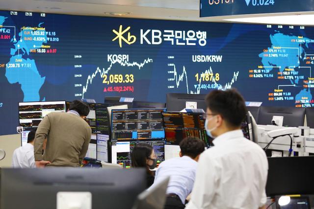 [이번주 은행권] 얼마나 더… 금융주 폭락에 상환압박 패닉