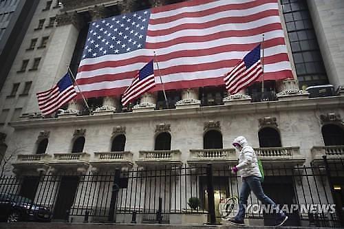 【纽约股市收盘】道琼斯指数在扶持政策的支持下反弹0.95% 国际油价暴涨24%