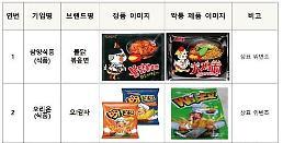 .韩国去年查处2万余件在中国网上销售假冒韩货.