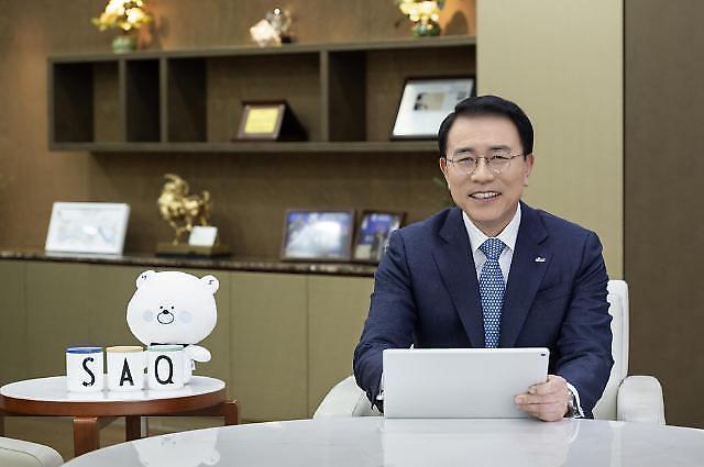 신한금융, 디지털 후견인 제도 도입…조용병 표 'DT' 가속화