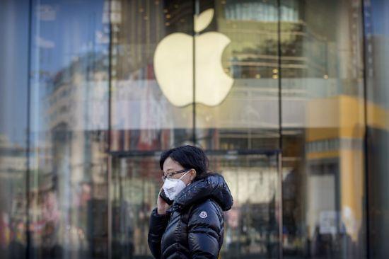 2月全球智能手机出货量受新冠疫情影响暴跌38%