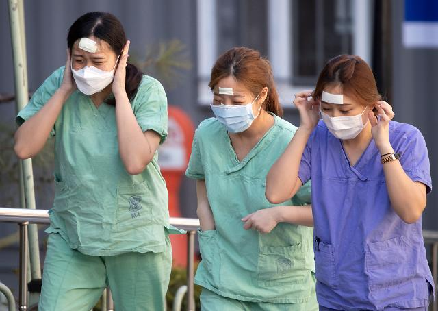 [INTERVIEW] Hospital head urges S. Korea to revamp medical and quarantine systems