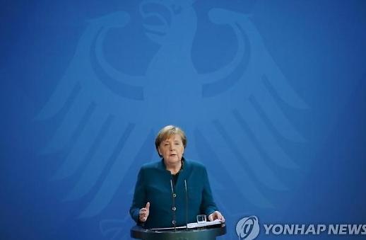 Đức, Các biện pháp phòng dịch tiếp theo…Cấm các cuộc gặp gỡ hơn 2 người tại nơi công cộng