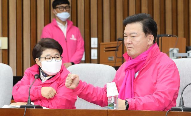 통합당, 지역구 공천 마무리...연수을·달서갑 경선결과 발표