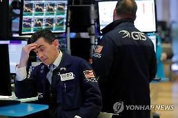 """.【纽约股市】美联储""""无限解禁""""仍让人不安."""