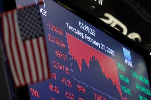 """[코로나19] IIF, """"올해 세계 경제 역성장""""...성장률 전망치 -1.5%로 하향"""