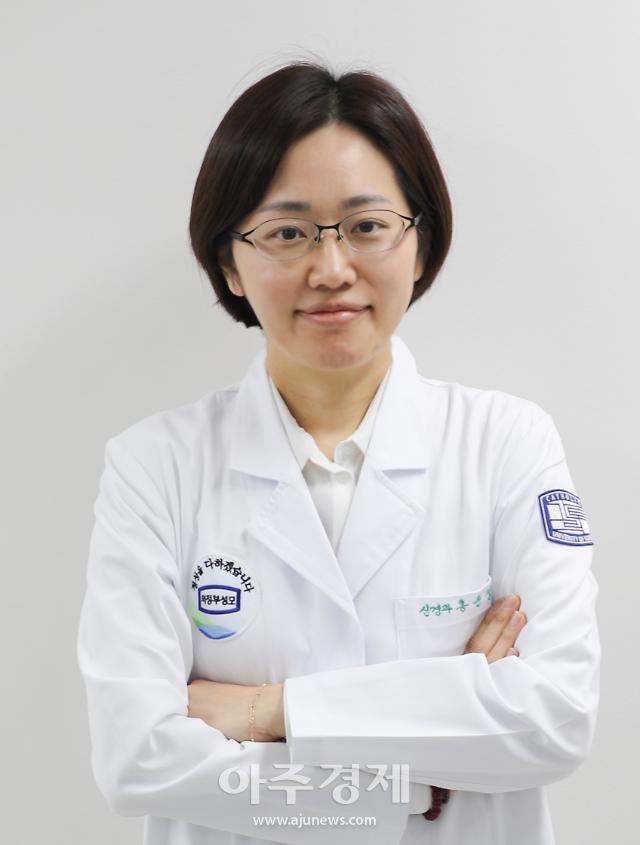 홍윤정 교수 과학기술정보통신부 지원 알츠하이머병에 대한 전문적인 연구