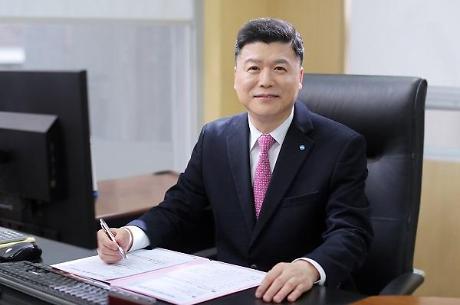 권광석 우리은행장 취임...경영 제1 방침으로 고객신뢰 회복 강조