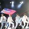 .Pandemic disrupts much-anticipated world tour by k-pop band BTS.