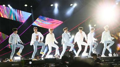 Pandemic disrupts much-anticipated world tour by k-pop band BTS