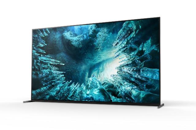2월 LCD 패널 출하량 전망치 대비 10.2% 감소