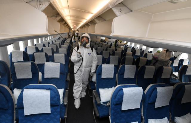 대한항공 임원들, 코로나19 위기 극복 위해 급여 반납