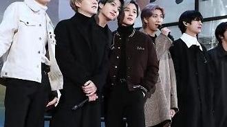 Đại dịch làm gián đoạn chuyến lưu diễn thế giới được mong đợi của ban nhạc K-pop BTS