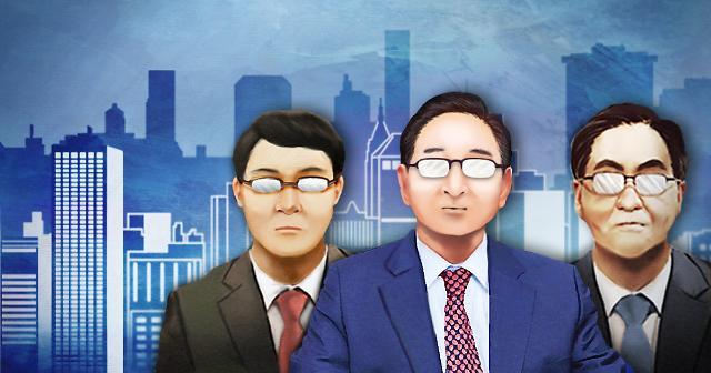 调查:金融领域外部董事年薪平均为5260万韩元