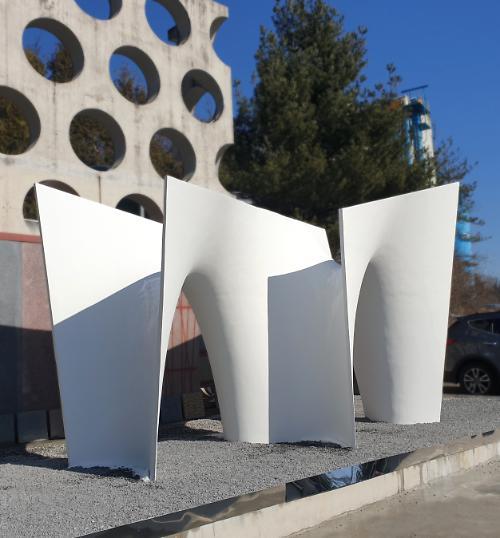 현대엔지니어링, 비정형 건축 혁신 시공기술 개발
