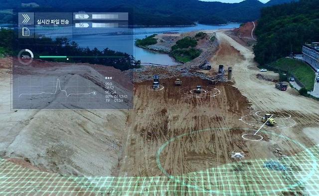 무인항공기·자재판매…건설사 신사업 진출 활발