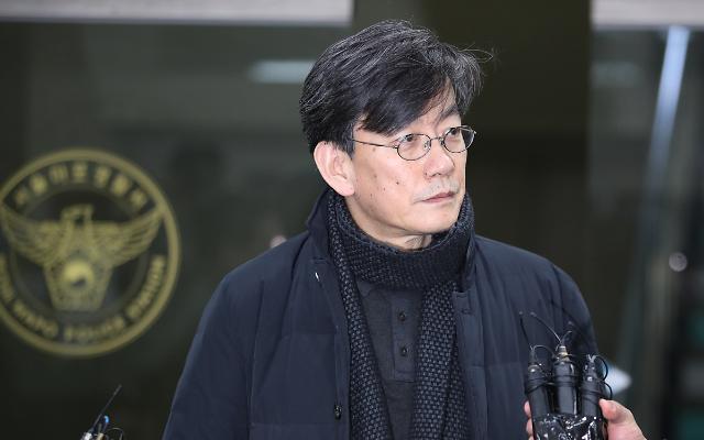 """손석희 """"김웅, 채용 청탁 지속하며 기사화로 돈 요구 협박"""""""