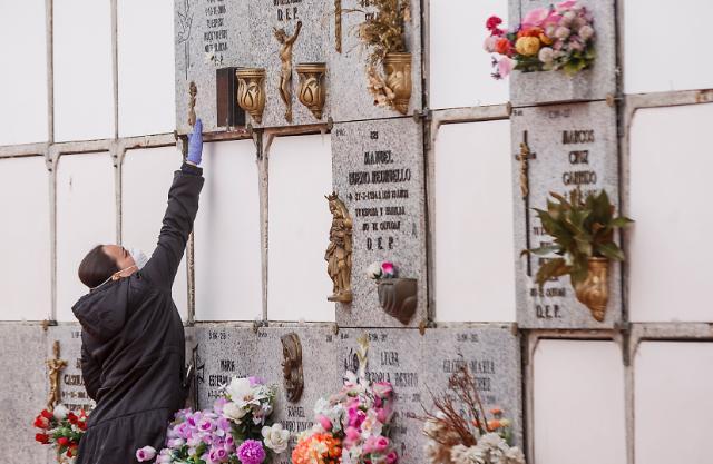 [코로나19] 스페인 사망자수 중국 넘어서…이란은 일일 최다 확진