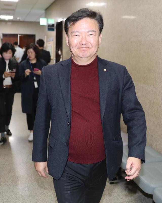 통합당, 민경욱 공천 최종 확정...민현주 탈락